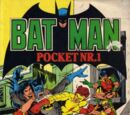 Batman Pocket Nr. 1