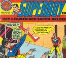 Superboy en het Legioen der Super-Helden