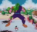Great Namek (Dragon Ball Series)