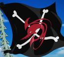 Arlong Pirates (One Piece Series)