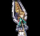 Longinus (Soldier 3★) +2