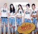 I'll Be There (SPICA)
