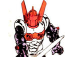 Acroyear (Earth-616)