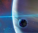 Bilder von Planeten