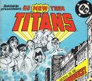 De New Teen Titans 1