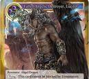 Fallen Angelic Destroyer, Lucifer