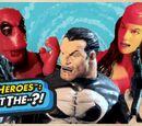Marvel Super Heroes: What The--?! Season 1 30