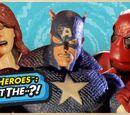 Marvel Super Heroes: What The--?! Season 1 31