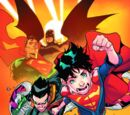 Super Sons Vol 1