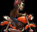 Walker Bike