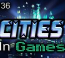 Top 36 Cities In Games
