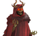 The Black Cauldron characters