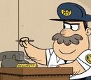Mall Cop Captain