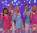Hi-5 Series 10, Episode 25 (Magical stories)