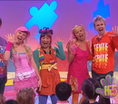Hi-5 Series 10, Episode 1 (Playing games)