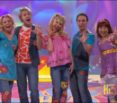 Hi-5 Series 10, Episode 17 (Daring)