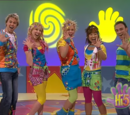 Hi-5 Series 10, Episode 33 (Looking forward)