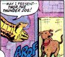 Thor the Thunder Dog (New Earth)