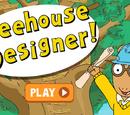 Treehouse Designer!