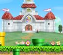 Mushroom Kingdom/EXShadow's version