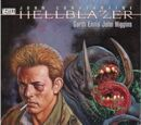 Hellblazer: Son of Man (Collected)