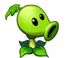 Peashooter (PvZH)