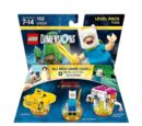 71245 Adventure Time Level Pack