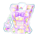 Flower Fairy Coord/Melty Flower Fairy Coord