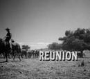 Reunion (Rawhide episode)