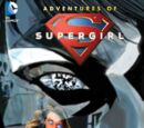 Chapitre 8 (Supergirl)