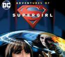 Chapitre 10 (Supergirl)