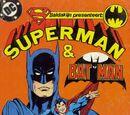 Superman & Batman Special 1