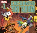 Disney Kingdoms: Enchanted Tiki Room