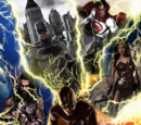 Justice League: The Flashpoint Paradox (MarvelousMarty)