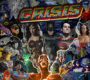 Justice League: Crisis on Infinite Earths (MarvelousMarty)