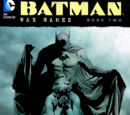 Batman: War Games Vol. 2 (Collected)