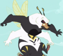 Bienenbär