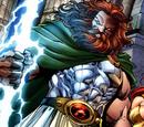 Zeus Panhellenios (Earth-1010)