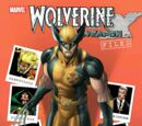 Wolverine: Weapon X Files Vol 1 1