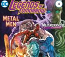 Legends of Tomorrow Vol 1 4