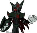 The Emerald Crusader