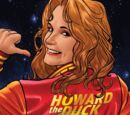 Lea Thompson (Earth-616)