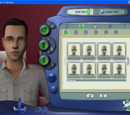 Sims 2 - C.Syde's Default and Custom Templates Collection