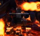 Furious Fire