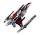 Silver-Hawk Second