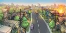 Forest Hills from Amazing Spider-Man & Silk- The Spider(fly) Effect Infinite Comic Vol 1 2 001.jpg