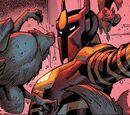 Celestial Destructor's Servitors (Earth-616)