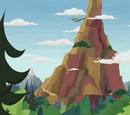Angry Bear Mountain