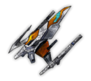 Silver-Hawk Genesis