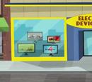Electronic Device Mart